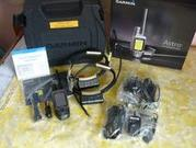 FOR SALE Garmin Astro 220 Gps Dog Tracker + 3 Dc 40 Collars.