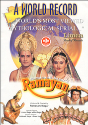 buy ramanand sagars ramayan dvd vcd video cd