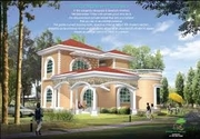 nvest in Bagodara Real Estate Plots,  Land,  Bunglows,  Villas