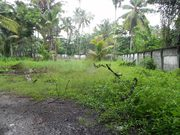 PLOT FOR SALE AT VALLARPADAM
