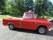 1956 Chevrolet Cameo 3100 Pickup