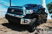 2015 Toyota Tundra SR5 DoubleCab 4x4