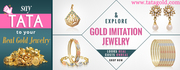 Wholesale Gold Layered Jewelry
