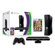 Brand New Play Game Control New Microsoft Xbox 360 750GB System+Kinect