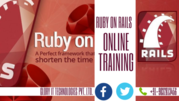 Best Online Training for Ruby On Rails