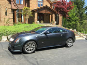 2013 Cadillac CTS V 556 horse power