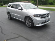2013 Dodge Durango RT
