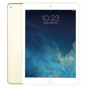 New Apple iPad Air 2 Apple A8X 16GB iOS Bluetooth BT Wifi Gold MH0W2LL