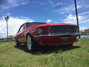 1967 Ford Mustang2 DR COUPE