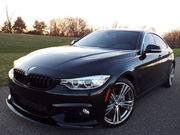 2016 BMW 4-Series 435i GRAN COUPE