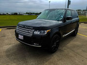 2014 Land Rover Range Rover Like New