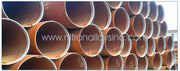 carbon steel saw pipe