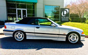 1998 BMW M3CONVERTIBLE - ALL OPTIONS