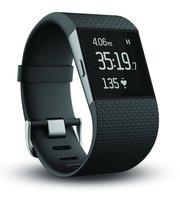 Fitbit Surge Super Fitness Tracker Watch