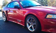 2000 Ford Mustang Saleen 281