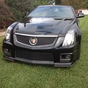 2013 Cadillac CTS V-Series Coupe