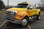 2006 Ford Other Pickups MUST SEE $200K CUSTOM F650 SHOW TRUCK!!!!!!!!!