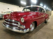 1951 Chevrolet Bel Air150210 2-Door Hard Top