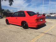 1990 BMW M3 179492 miles