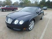 2008 Bentley Continental GT Convertible