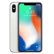 Apple iPhone X 64GB Silver-New-Original