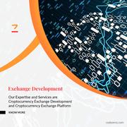 Cryptocurrency Exchange | Exchange Development Company
