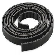 How to choose 3D printer belts and where to purchase rubber open belts